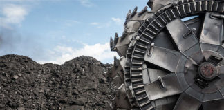 coal market outlook