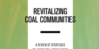 coal mining communities