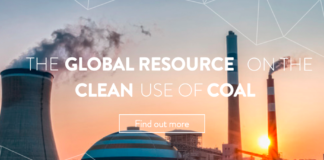 clean coal IEA