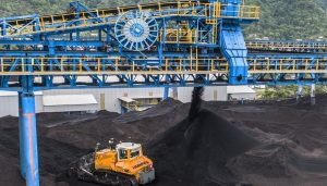 Downstream Coal Strategy