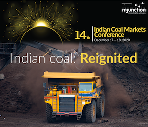 Indian coal market