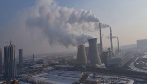 China's spot thermal coal prices