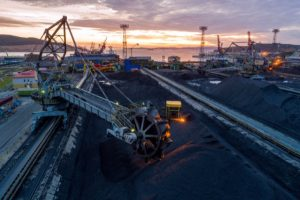 World coal market brief overview_Week 17